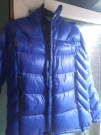 berghaus junior Jacket