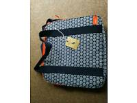 Joules Sea Shell Cool Bag