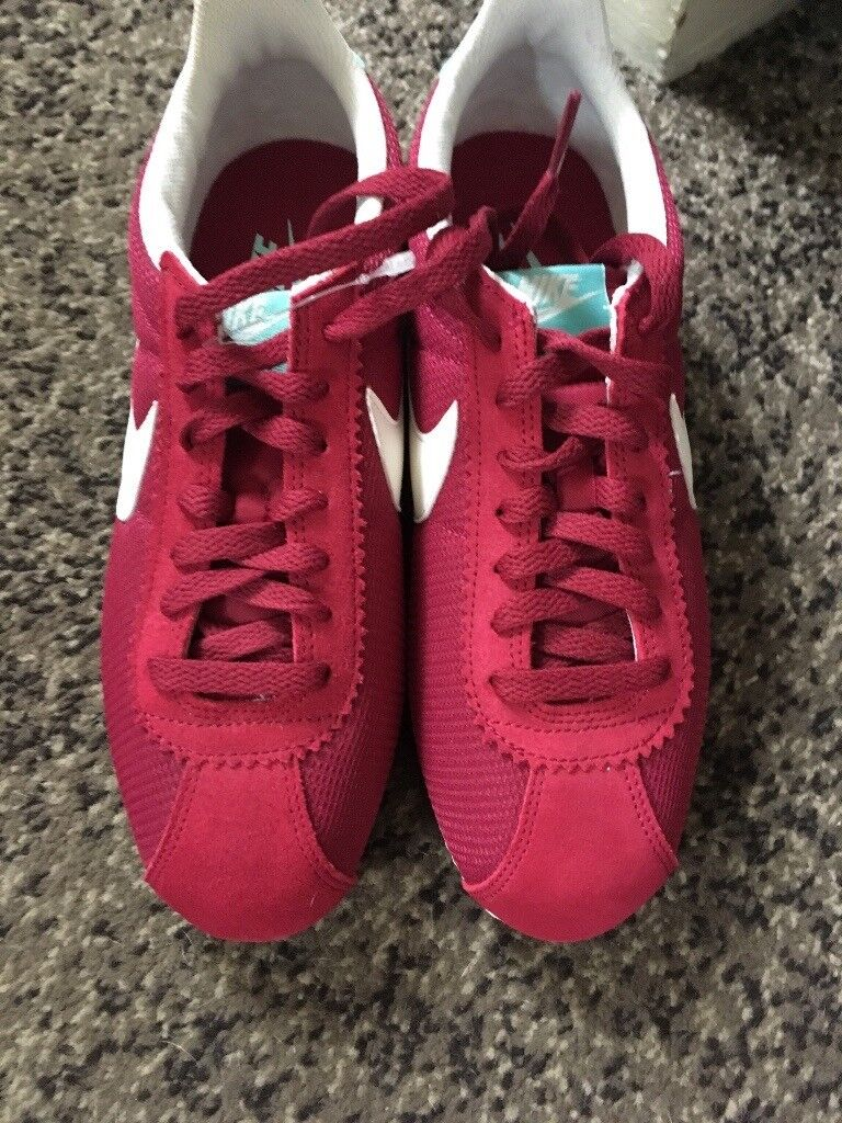 new style da6d2 dbadf Ladies size 5 Nike Cortez trainers | in Northfield, West Midlands | Gumtree