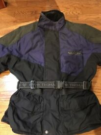 Frank Thomas trousers and jacket