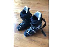 Lange CRL 70 Mens Ski Boots UK Size 12