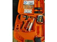 Paslode second fix nail gun