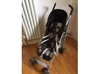 Buggy - Chicco London Stroller £35