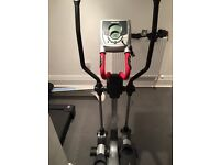 Kettler Cross Trainer - £195