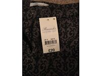 Trousers size 12 New