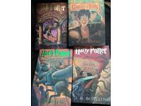 Offers... American Harry Potter 1st edition boxset