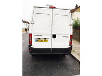 2006 Citoren Relay LWB High Roof Van For Sale Perfect runner for Sale