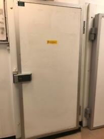 walk in Coldroom and freezer room