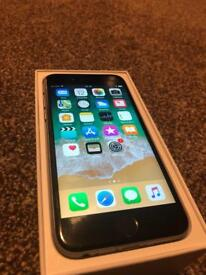 Iphone 6s unlocked 16gb boxed