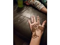 women's only mobile hairdresser and henna / mendhi