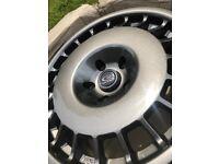 RotaD154 5x120 (bmw/Vauxhall)