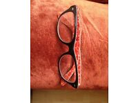 rayban glasses frame