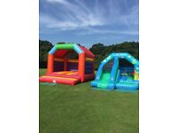 Bouncy Castle hire Slush machine Waffles Candy floss Chocolate fountain Popcorn hire in London area