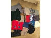 Boys clothes bundle 1-2years