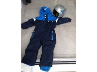 Nevica Boys ski suit