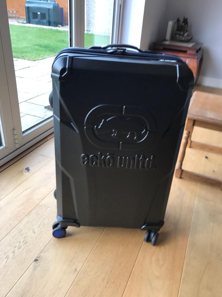 Suitcase hold bag large