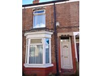 Pitt Street, Hull Tenanted Three Bed Terraced Property For Sale with full maintenance and management