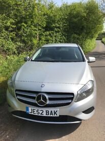Mercedes A Class EXCELLENT condition