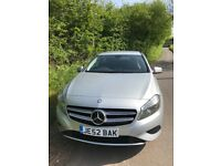 Mercedes A Class EXCELLENT condition