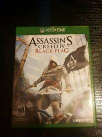 Assassins creed black flaf