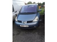 Renault Espace 2.2 dCi (Great Family Diesel MPV - 7 SEATER)