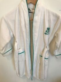 Boys PAFC dressing gown