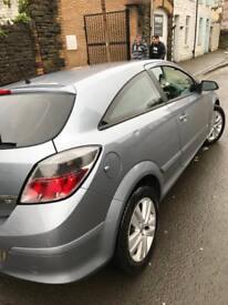 Vauxhal Astra SRI