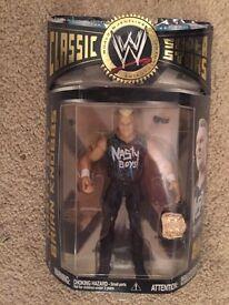 WWE classic superstars