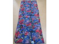 Freeman Adult Size Sleeping Bag, excellent condition