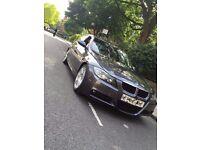 BMW 3 SERIES 2.0 318i MSPORT AUTOMATIC
