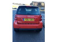 Smart car fortwo