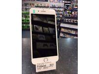 Apple iPhone 7 Plus 32GB Silver -- EE