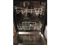Bush DWFS126B Dishwasher