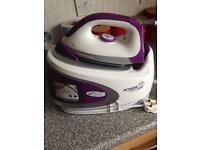 Morphy Richards steam elite Need Gone