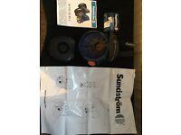 Brand new Sundstrom SR100 half mask respirator size M/L