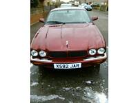 Jaguar XJ8 Sports