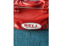 BELL M6 Carbon Helmet - Size L