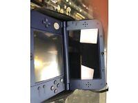 Blue 3DS XL