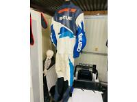 Gsxr leathers