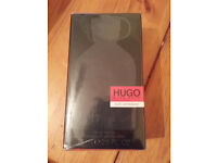 Men's Hugo Boss Perfume 75ml RRP £45. NEW and sealed with cellophane. Bargain