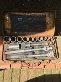 3 Socket Sets