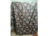 Dunelm thermal curtains