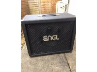 Engl 1x12 speaker cabinet E112 PRO - MINT CONDITION