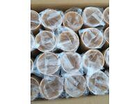 Squat Vending Machine Cups 2000 brand new