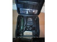 Powerful Parkside Dremel 24V 25W Rotary Tool with full set of bits, excellent condition