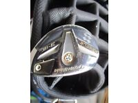 taylormade rescue strong