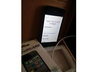 refurbished apple I phone 4s locked ee looks new!!!