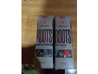 "Film Series ""Roots"" Video (VHS)"