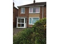 3 Bedroomed Semi Detached House in Ash Green area