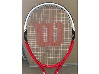 Tennis Racket Wilson like NEW !!!